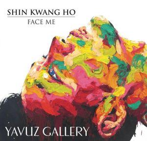 kwangho shin face me